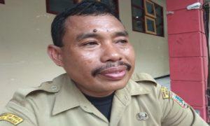 Muhammad Ali Mansyur dan aktivitas Linmas Inti Kabupaten Rembang.