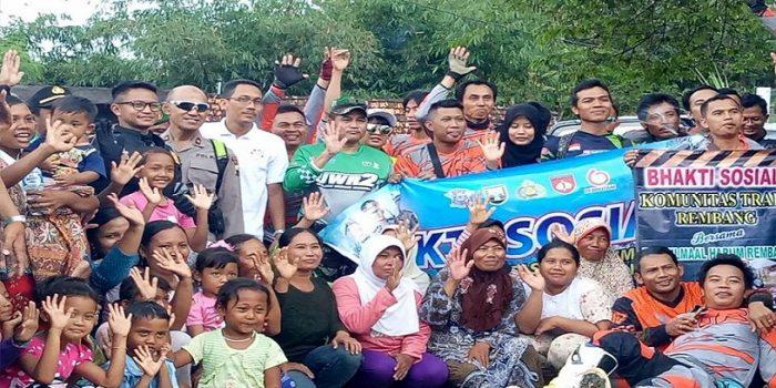 Perhatian Untuk Dusun Terpencil, Akses Jalan Masih Menjadi Kendala