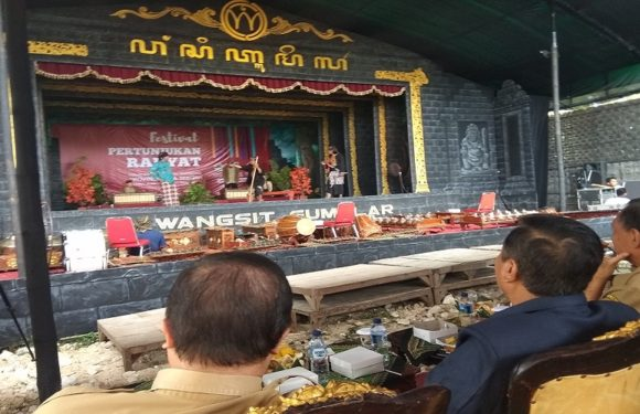 """4 Daerah Tampil, Rembang Andalkan """"Kidung Peniti Sari"""""""