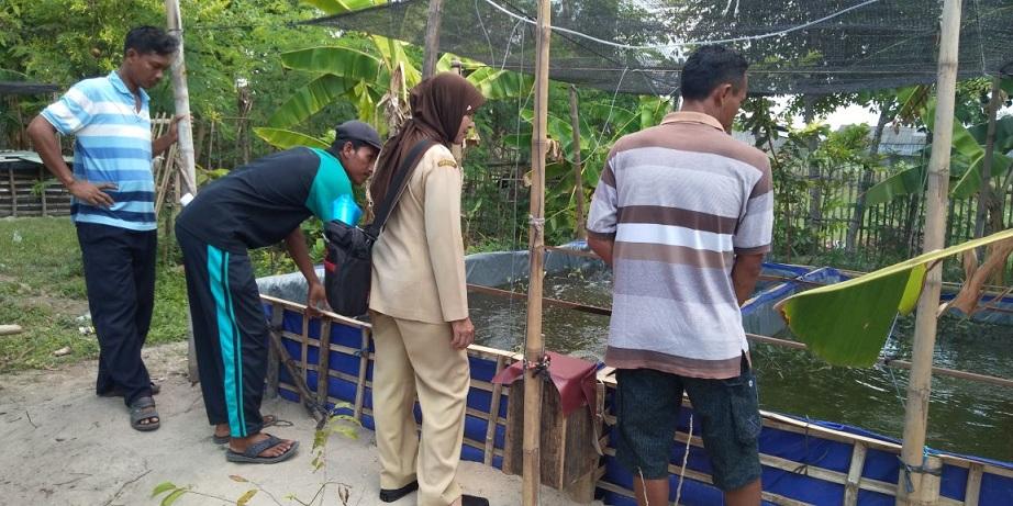 Petugas Balai Karantina Turun Ke Rembang, Masalah Ini Yang Bikin Cemas