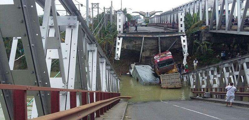 Jembatan Tuban – Lamongan Putus, Rembang Siap – Siap
