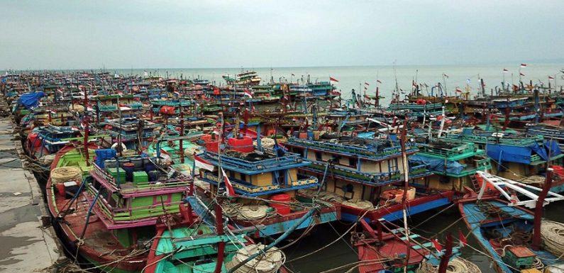 Bagaimana Kabar Kapal Cantrang, Kepala TPI Tasikagung Ungkap Kondisi Terkini