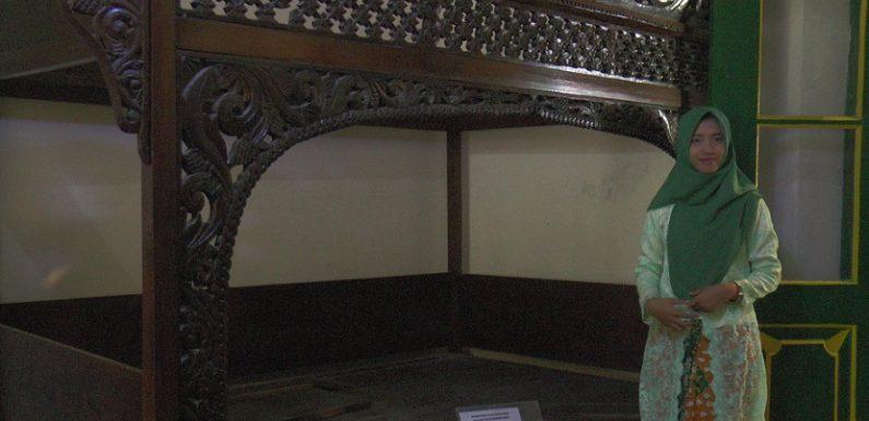 Sederet Peristiwa Aneh Yang Dialami Guide Wisata Museum Kartini
