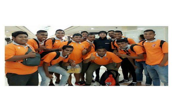 Liga 2 : Bawa 16 Pemain, Ini Target PSIR Melawat Ke Riau
