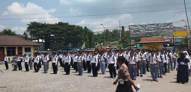 Polres Ungkap Data, Jumlah Polisi Yang Ideal Untuk Kabupaten Rembang