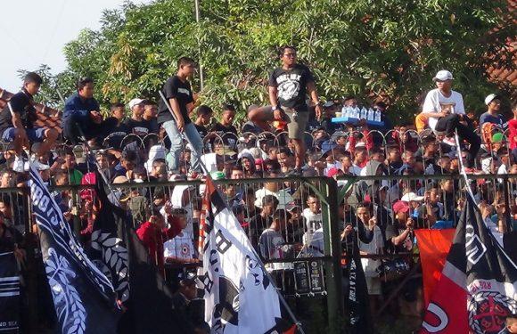 Jelang Laga Semen Padang, Panpel Punya Cara Antisipasi Tiket Palsu