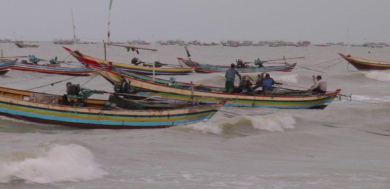 Nelayan Plawangan Dilaporkan Hilang, Punya Tanggungan 3 Anak