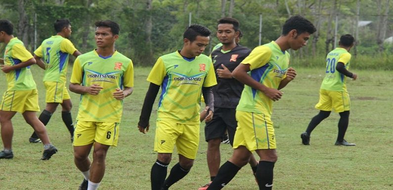 Laga PSIR vs Aceh United Diundur, Skuad Dampo Awang Tetap Siap Tempur