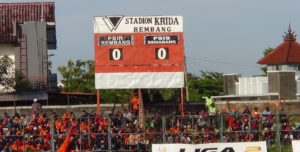 Stadion Krida Rembang.