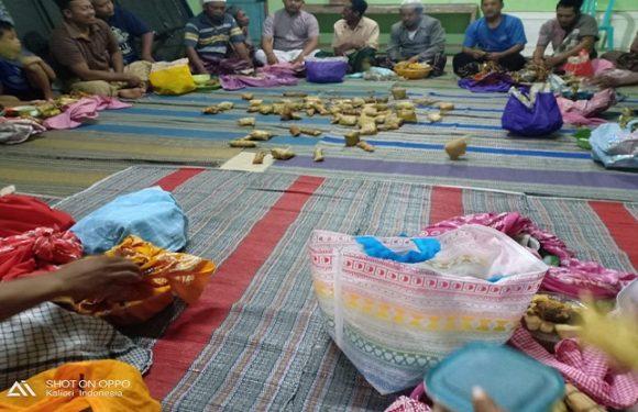 Merawat Tradisi, Menjaga Silaturahmi