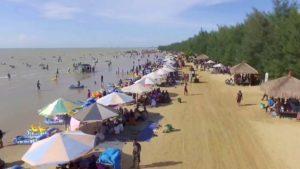 Pantai Karangjahe Rembang. (youtube).
