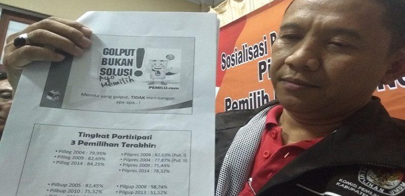 Target Tinggi, Sosialisasi Dipergencar Sampai Dusun Terpencil