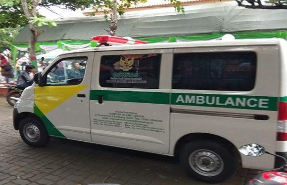 Dua Kecamatan Kebagian Ambulance, Yang Memanfaatkan Gratis