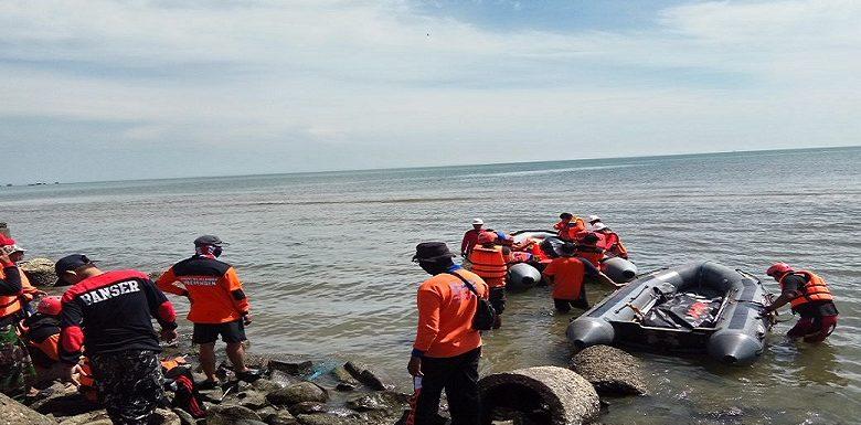 Pencarian Korban Hilang, Basarnas Ikut Turun Tangan