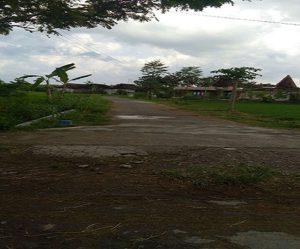 Dusun Ngaglik Desa Kedungasem Kecamatan Sumber yang konon pantang dimasuki oleh ASN, maupun TNI/Polri.