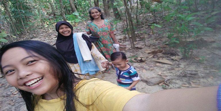 Dampak Watu Celeng, Banyak Keluarga Terpaksa Mengungsi