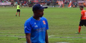 Pelatih PSIR Rembang, Uston Nawawi.