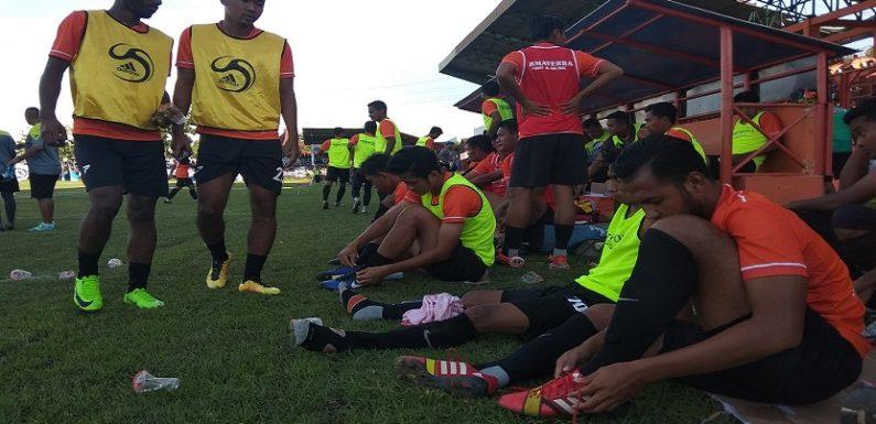 Kick Off Liga 2 Molor, Apa Dampaknya Bagi PSIR ?