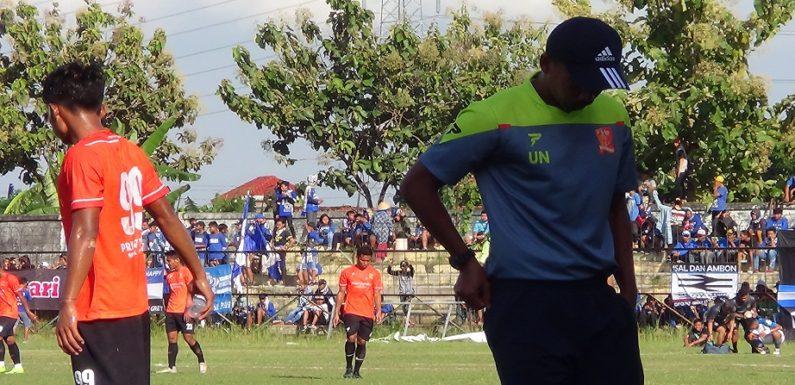 Laga Perdana : PSIR Dikalahkan Penalti, Pemain Sempat Kecewa