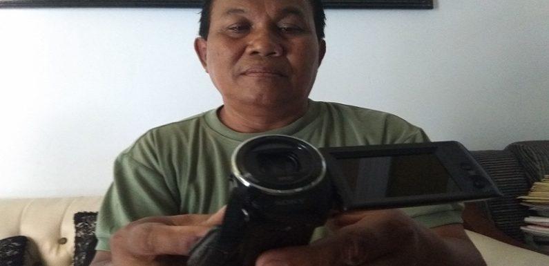 Manajemen Dan Pemain PSIR Temui Wartawan Korban Kekerasan, Ini Hasilnya