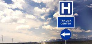 Ilustrasi Trauma Center (ryortho.com).