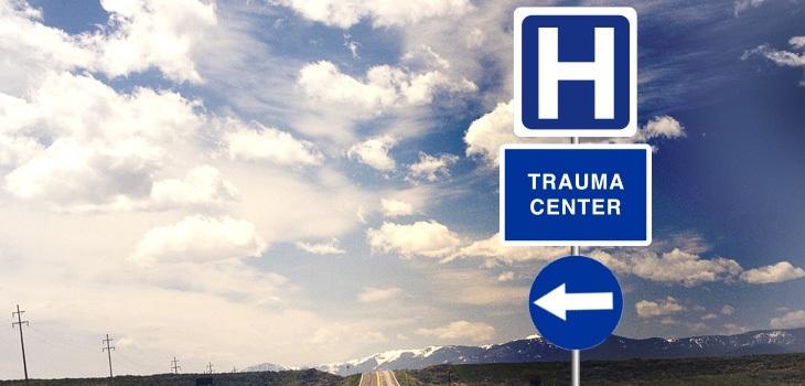 Inginkan Trauma Center, Prihatin Terhadap Nasib Korban Kekerasan