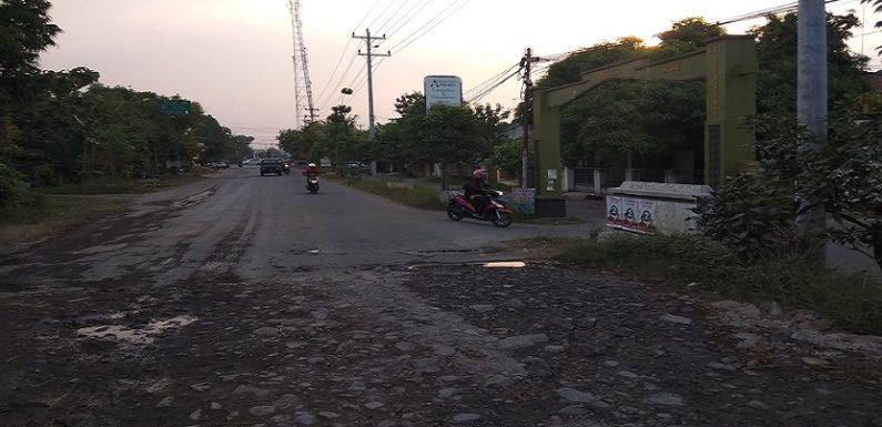 Dibalik Dana Perbaikan Jalan Rp 38 M, Bupati Blak – Blakan