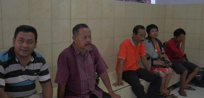 9 Saksi Diperiksa, Polisi Hari Ini Gelar Perkara Kasus Kematian Tahanan Rutan