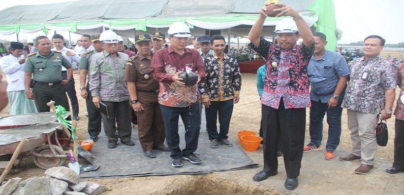Semula Tak Mengincar Rembang, Investor Pabrik Sepatu Beberkan Nilai Investasi
