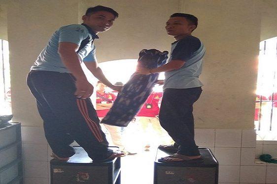 Kasus Tahanan Tewas, Polisi Beberkan Suasana Pra Rekonstruksi Di Dalam Rutan