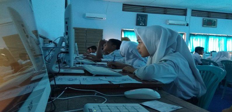 Tanggapan Dinas Pendidikan Rembang, Terkait Penundaan Pengumuman UN SMP