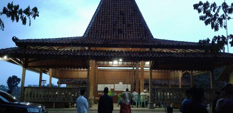 Rencanakan Bantu Balai Desa, Pemkab Incar 20 Titik