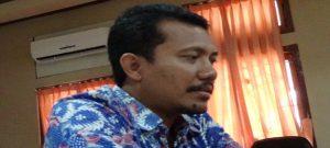 Wakil Ketua DPRD Rembang, Gunasih.