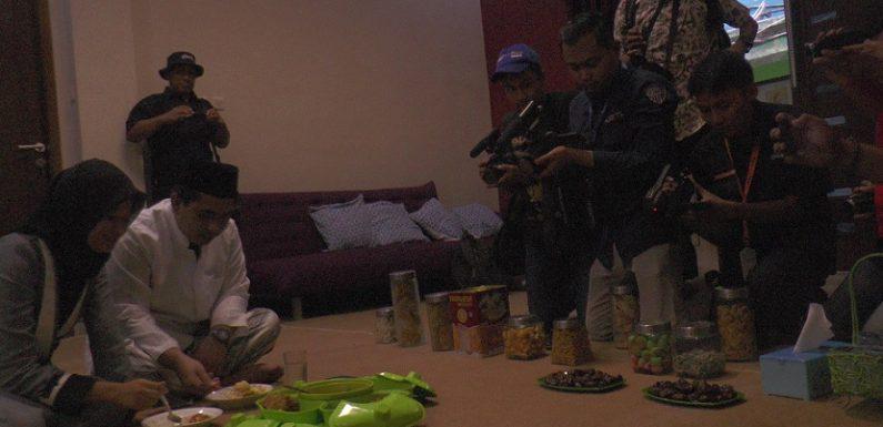 Taj Yasin Semakin Sibuk, Sang Isteri Titip Pesan & Punya Cara Menyiasati