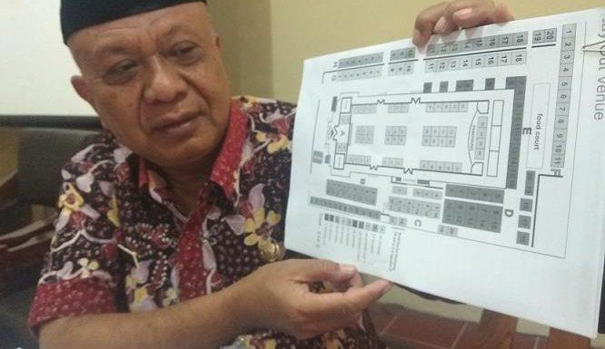 Peminat Rembang Expo Membludak, Begini Cara Pemkab Menyiasati