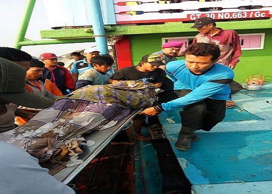 Nelayan Tewas, Pihak Pos AL Soroti Kondisi Kesehatan