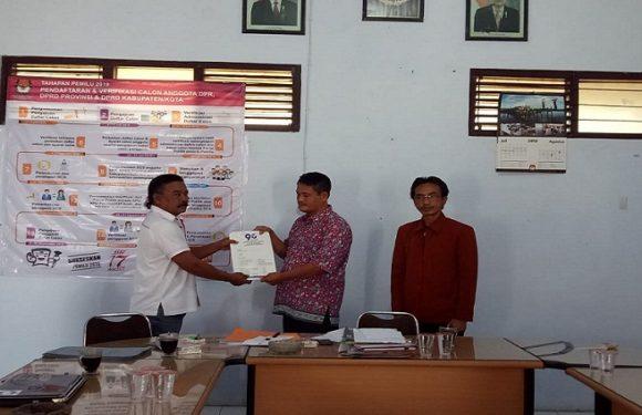 Bakal Caleg Terancam Dicoret, KPU Rembang Beri Batasan Waktu Terakhir