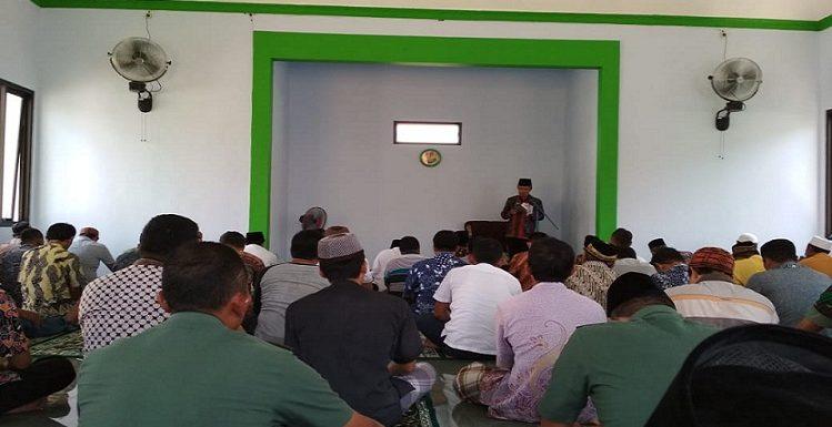 Tak Sekedar Tempat Ibadah, Arti Lain Dibalik Masjid Pelabuhan Sluke