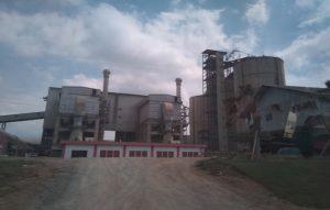 Pabrik – pabrik skala besar mulai merambah di Kabupaten Rembang.