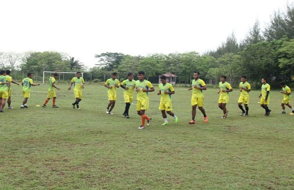 Jelang Laga Menjamu Perserang, Khawatir Terkena Imbas Piala Dunia