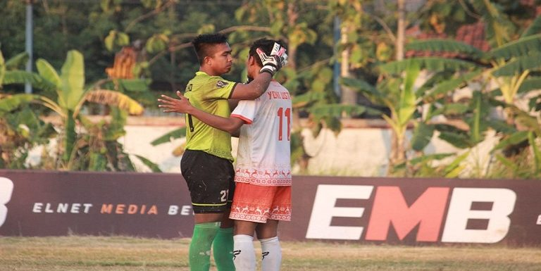Piala Indonesia : Drama Adu Penalti Dan Buruknya Lapangan, Warnai Laga Perdana PSIR