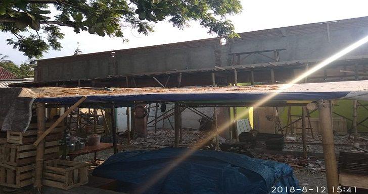 Usulan Pemindahan Pasar Sulang Batal, Pemkab Beri Solusi Lain