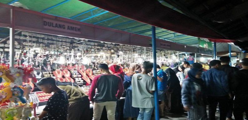 Omset Penjualan Rembang Expo Meleset, Instansi Terkait Ungkap Penyebabnya