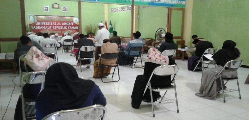 Beasiswa Kuliah Gratis Ke Yaman, Ada Tahapan Seleksi Yang Paling Mendebarkan