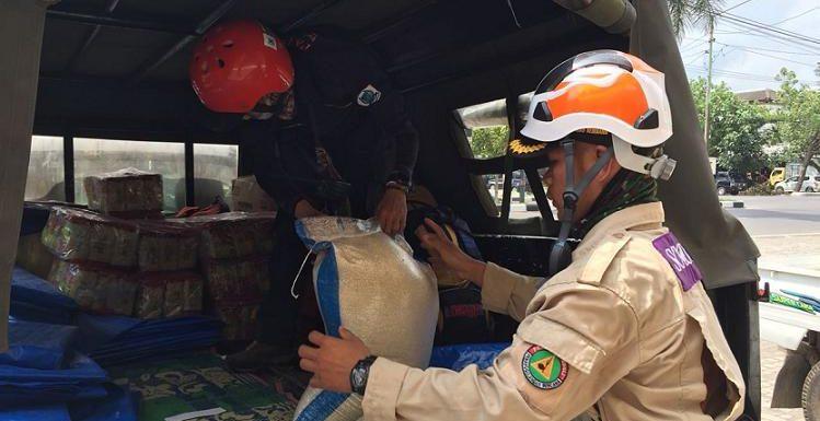 Demi Lombok, Rela Tinggalkan Keluarga Di Pamotan
