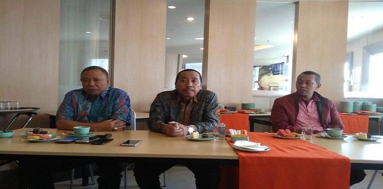 Bupati Rembang Jelajahi Bandung, Ohh Ternyata Ini Tujuannya