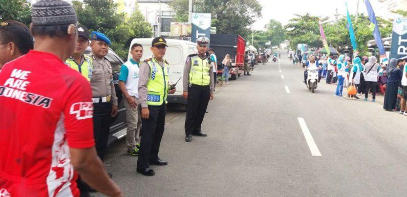 Jelang Penertiban Kaliuntu, Polisi Waspadai Potensi Bentrok
