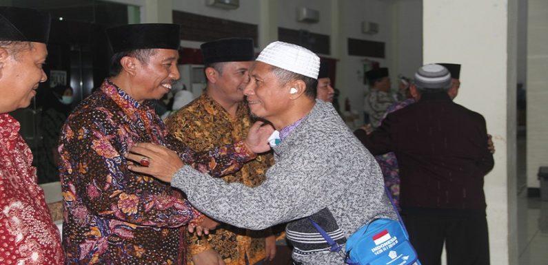 Sederet Penyebab, Membuat 5 Jamaah Haji Kabupaten Rembang Langsung Dirawat