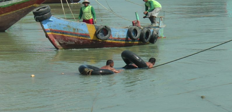 Dislutkan Memohon Aparat Tidak Tangkap Nelayan, Begini Alasannya