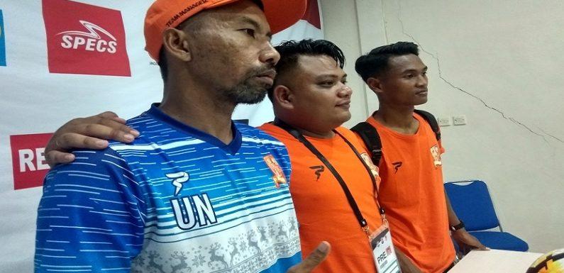 Usai Kalah Dari Aceh United, Pelatih PSIR Lontarkan Keputusan Mengejutkan